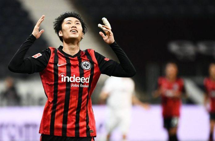 Daichi Kamada, un gran salto de calidad para el Sevilla FC