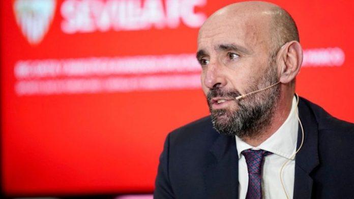 Monchi: «Me gustaría romper una lanza a favor de Sergio»