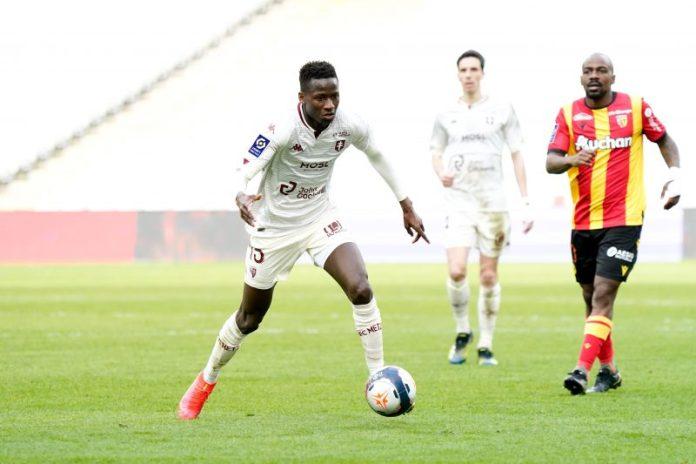 Sevilla FC Fichajes Pape Matar Sarr