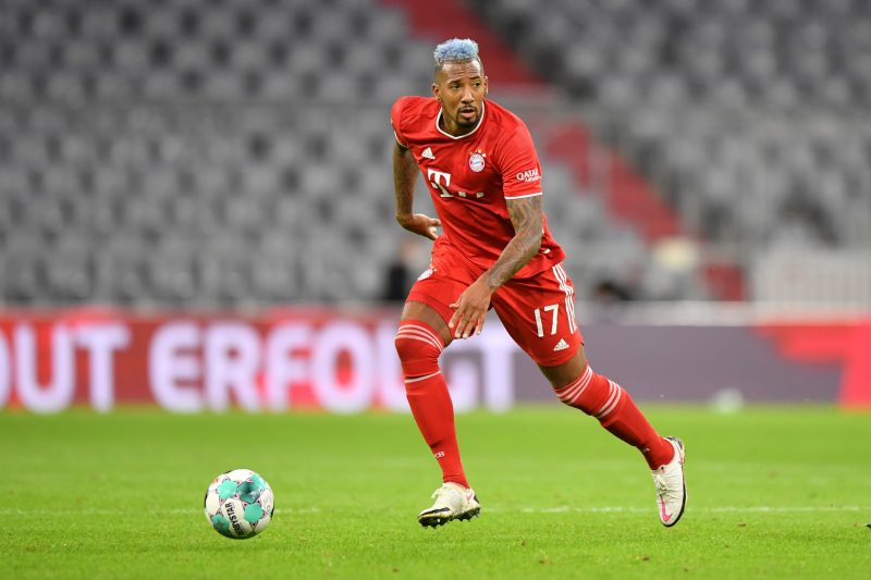 Sevilla Fc fichajes Jérôme Boateng