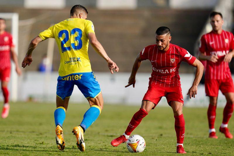 Sevilla FC noticias partido UD Las Palmas
