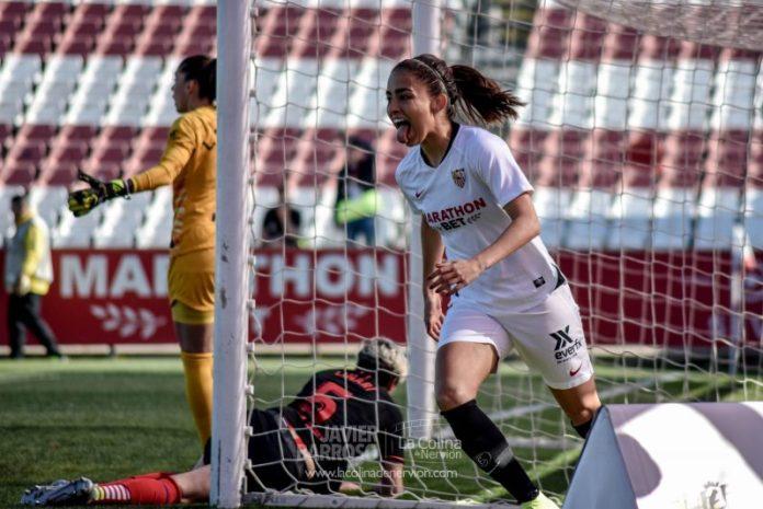 El Sevilla FC renueva a Isabella Echeverri hasta 2022