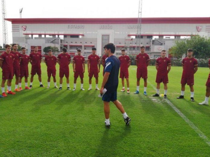 Sevilla FC noticias Iker Villar