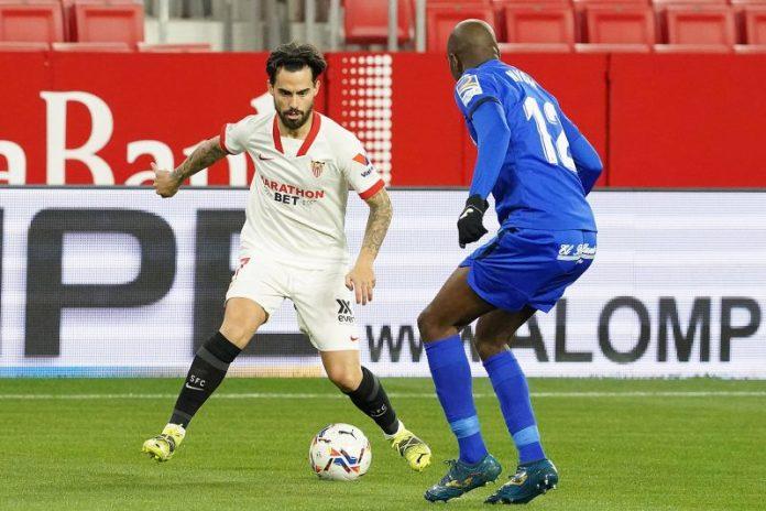 Enfrentarse al Getafe, buenas noticias para el Sevilla FC. Míchel, no tanto