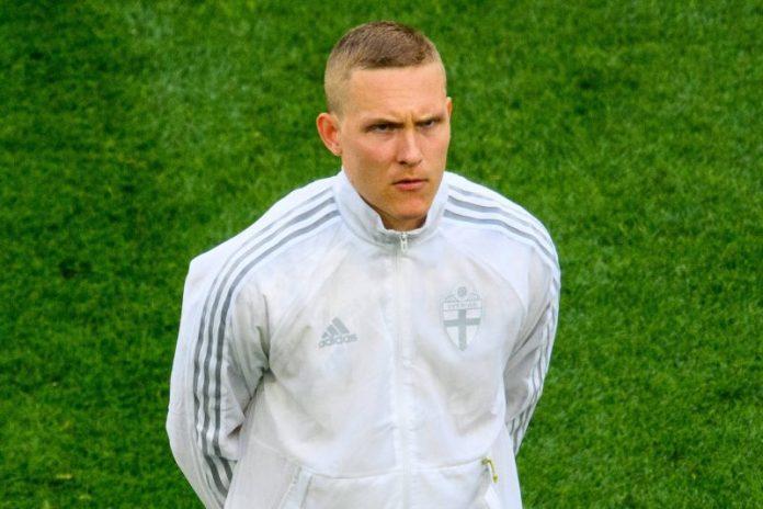 Augustinsson, a un paso del Sevilla FC