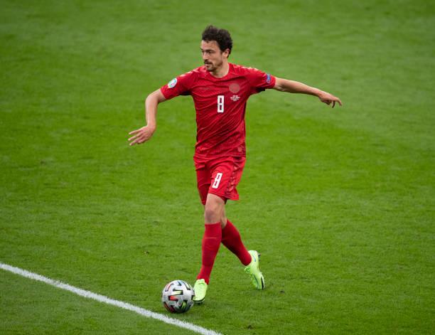Acuerdo entre Sevilla FC y Borussia Dortmund por Thomas Delaney