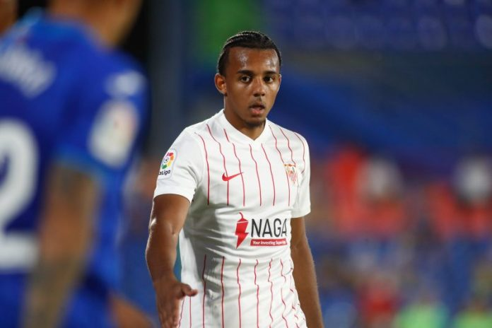Vía libre del Chelsea para fichar a Jules Koundé