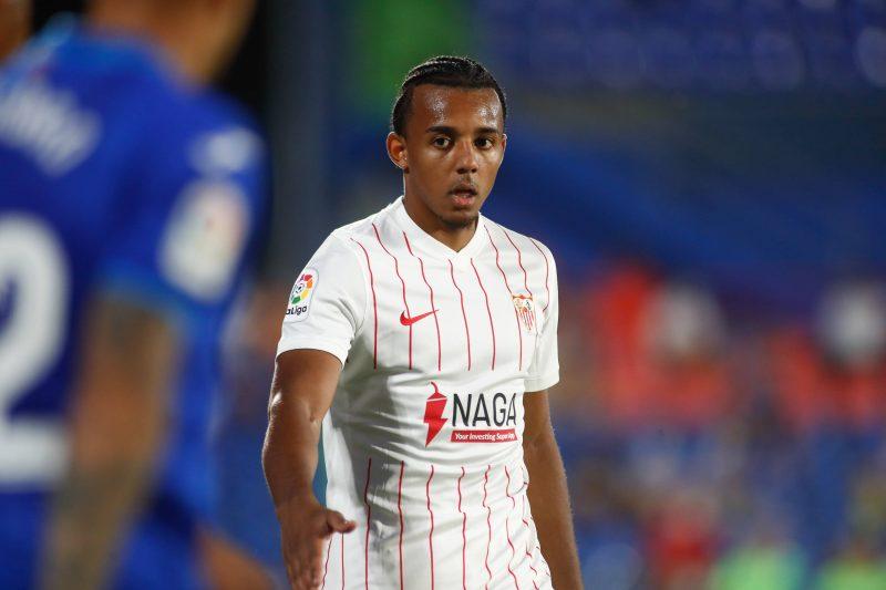 Sevilla FC Fichajes Jules Koundé