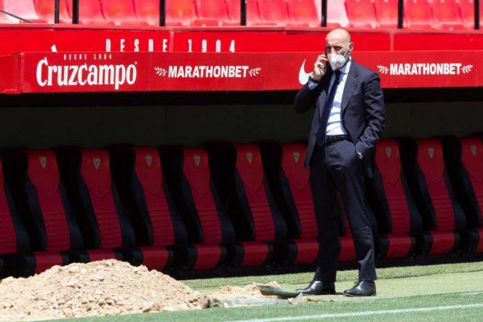 El problema de Monchi con los descartes del Sevilla FC