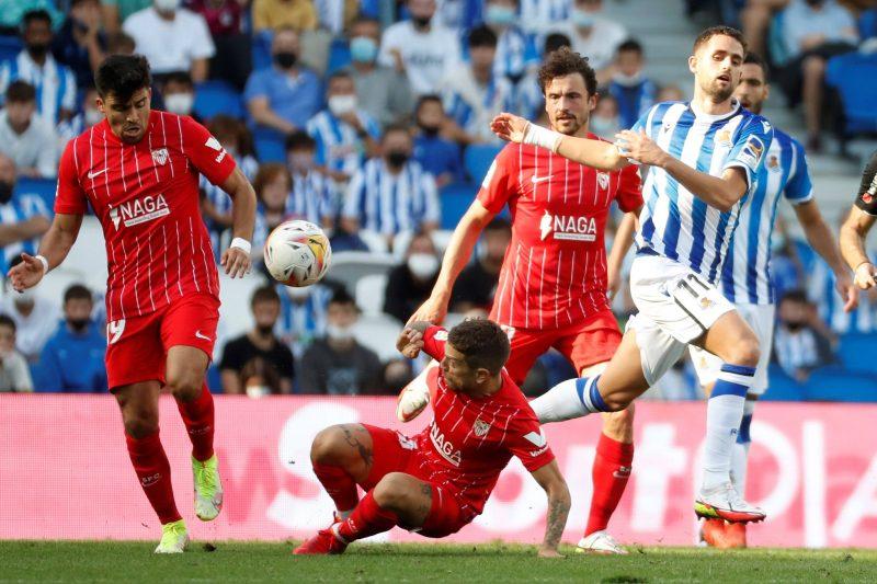 Sevilla FC Noticias sevilla fútbol club
