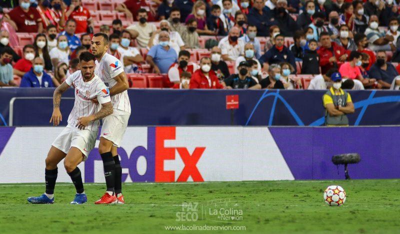 Sevilla Fútbol Club Noticias Champions League
