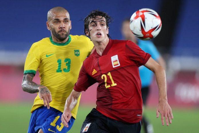 El Sevilla FC, Dani Alves y una más que posible vuelta