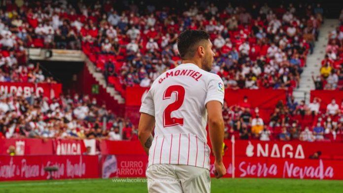 Gonzalo Montiel oposita al puesto de Jesús Navas
