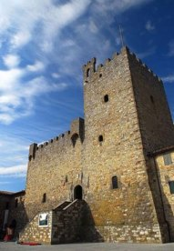 Castellina-Fort