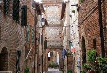 Castelnuovo-Berardenga-roads