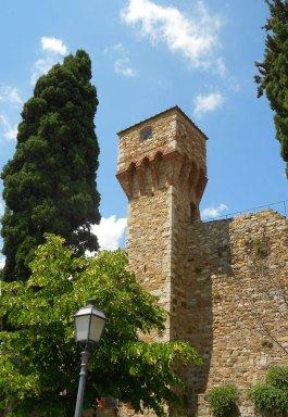 San-Donato-in-Poggio-Tower