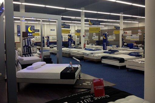 la compagnie du lit bayonne magasin