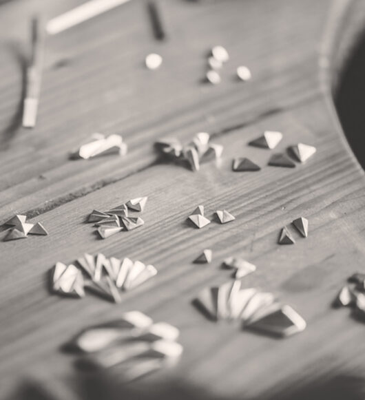 materials for eco-friendly jewellery design