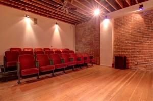 Actors Box