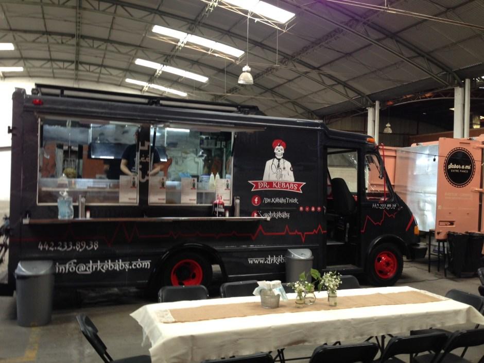 Fotos Food truck
