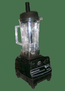 Licuadora industrial para hielo 1500 Watts Image