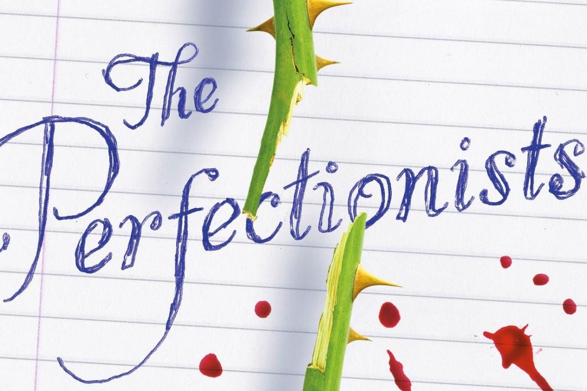 The Perfectionists: Primer vistazo al spin-off de Pretty Little Liars