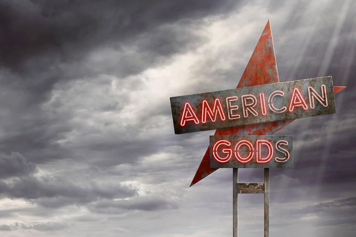 American Gods es renovada para una tercera temporada