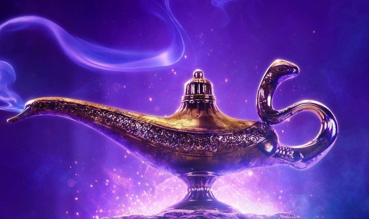 Aladdin estrena sus primeras imágenes oficiales