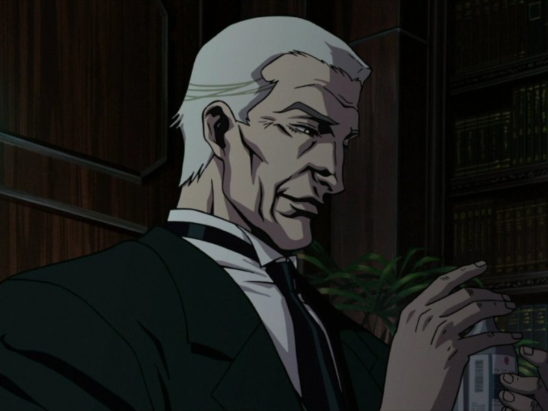The Batman: Matt Reeves confirma a Alfred