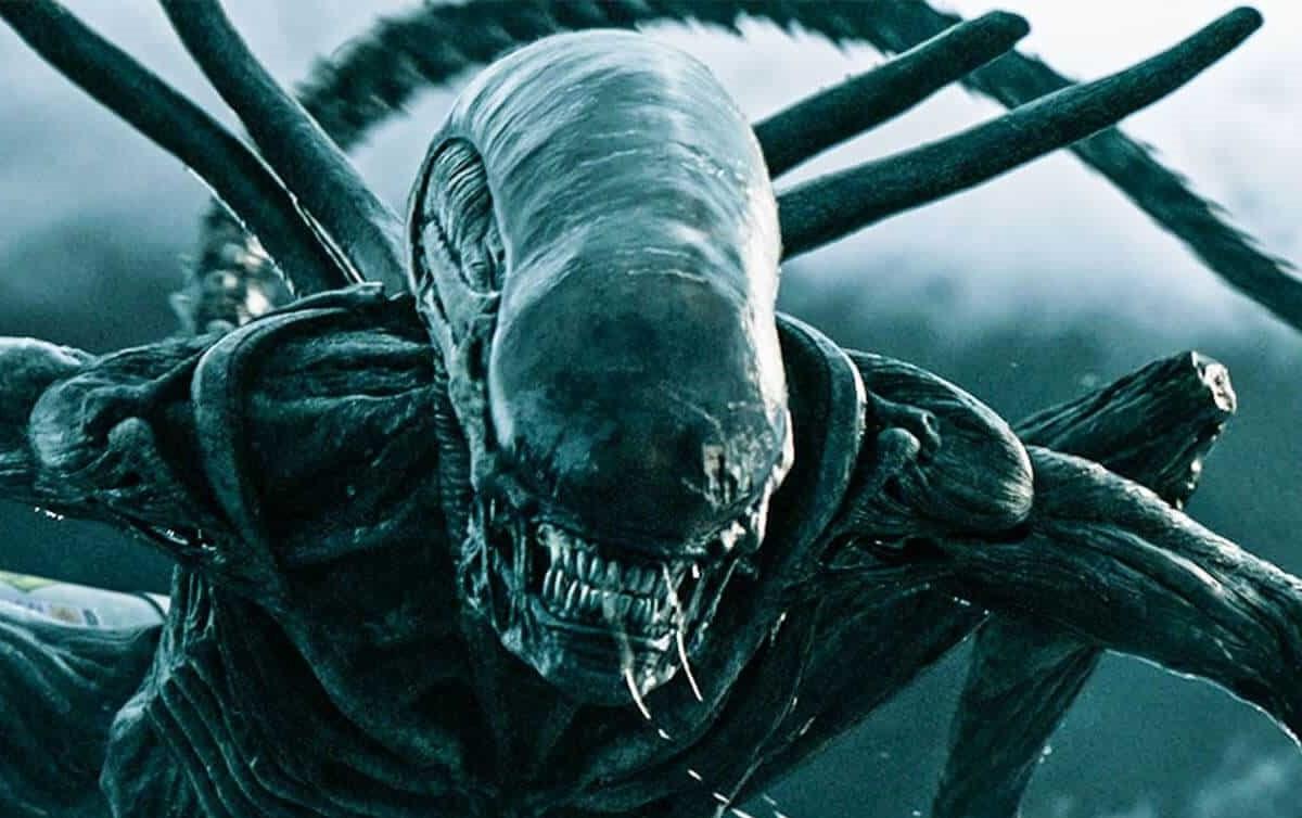 Alien prepara la celebración de su 40° aniversario