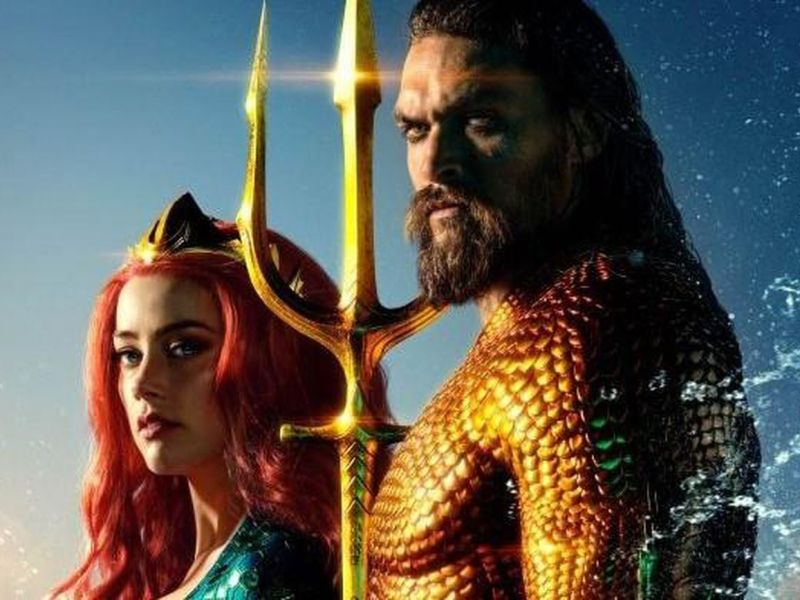 Aquaman 2 confirma un importante regreso