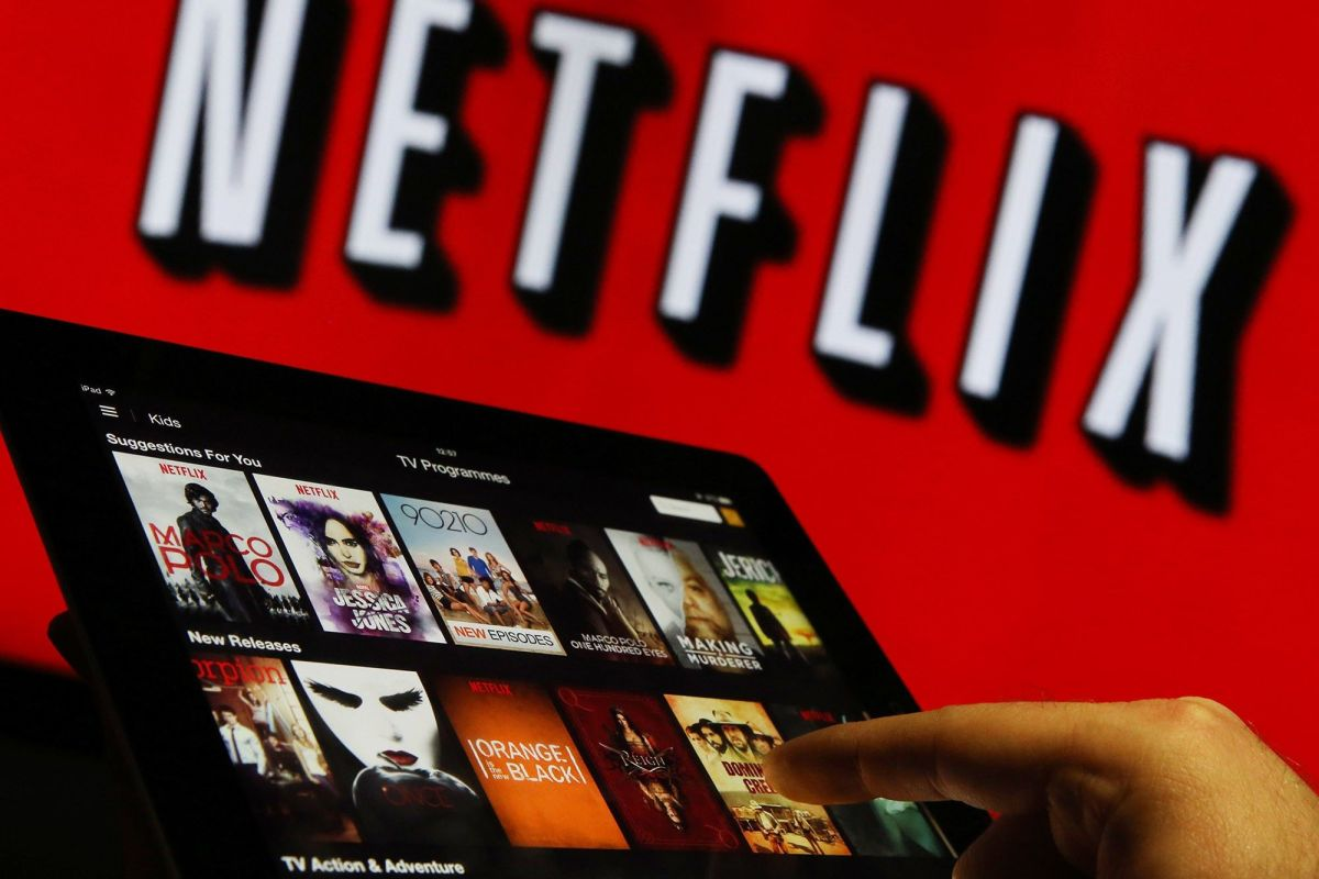 Netflix podría poner fin a las maratones de series