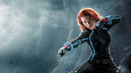 Black Widow podría transcurrir después de Civil War