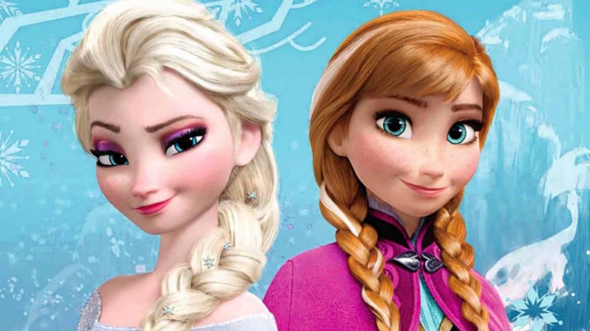 Frozen 2: Se filtra el primer vistazo a Anna y Elsa