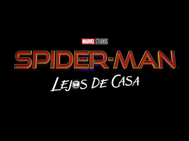 Spider-Man: Lejos de Casa revela nuevos vistazos a sus trajes