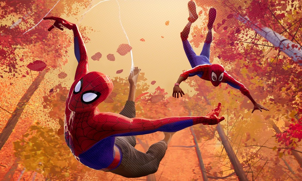 Spider-Man: Into the Spider-Verse: La secuela tendrá un salto temporal