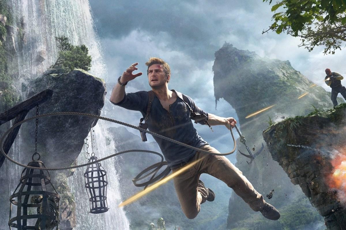 Uncharted: La película se queda sin director
