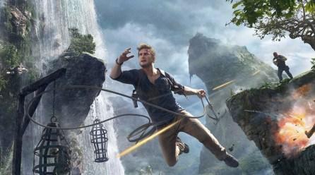 La película de Uncharted será una historia de origen
