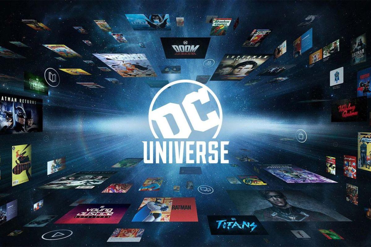 DC Universe anuncia el regreso de Young Justice y el estreno de Swamp Thing