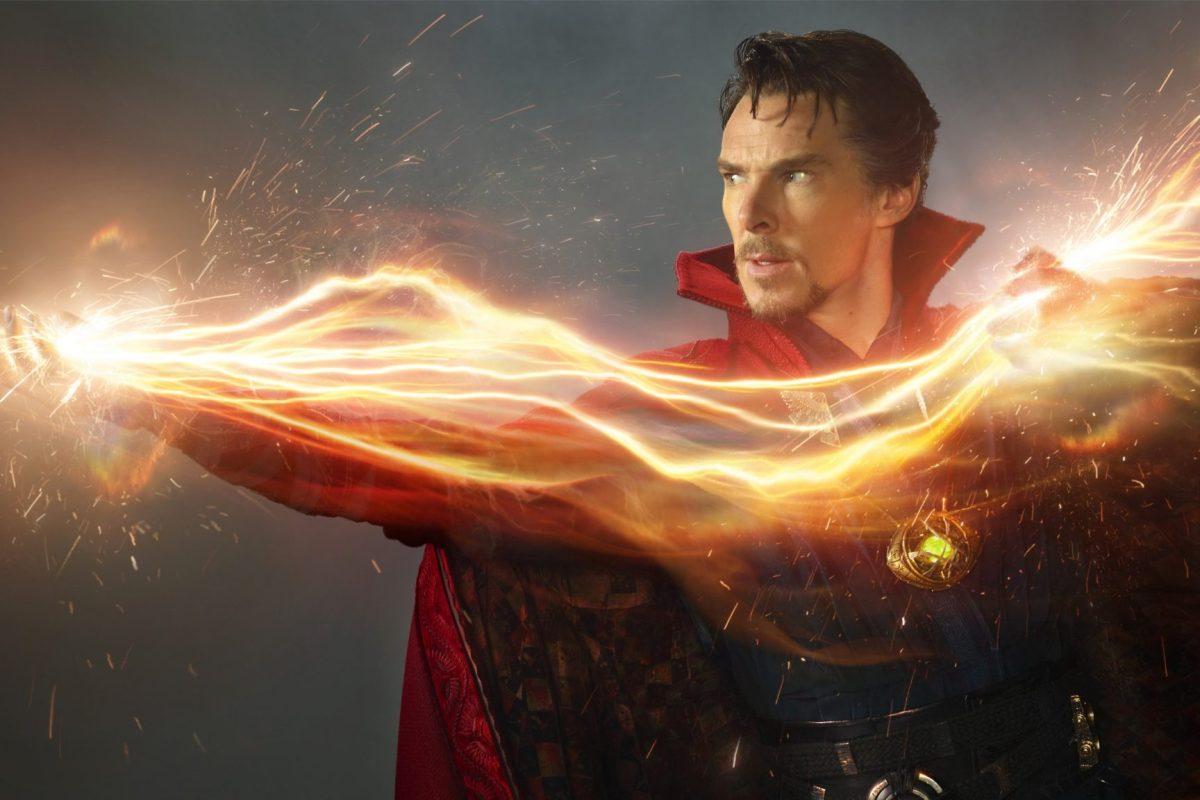 Doctor Strange 2 confirma a su director y fecha de estreno
