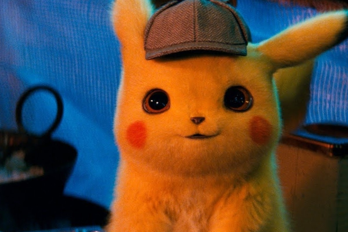 Detective Pikachu: Ryan Reynolds sumó a un actor de Deadpool 2