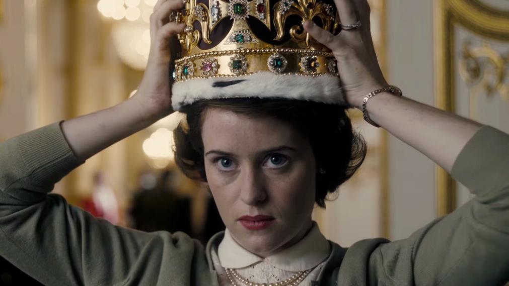 The Crown encuentra a su Princesa Diana