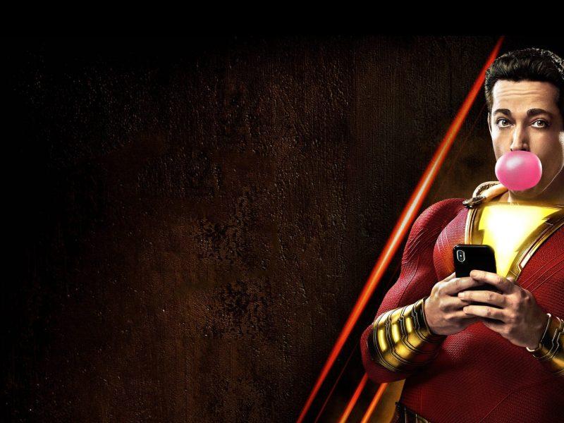 David F. Sandberg promociona Shazam! 2 con un trailer falso