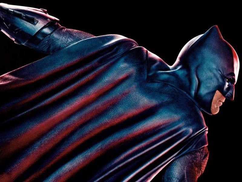 The Batman podría situarse en los 90