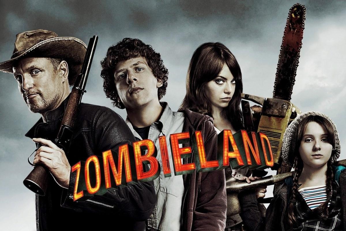 Salen a la luz las primeras reacciones a Zombieland: Double Tap