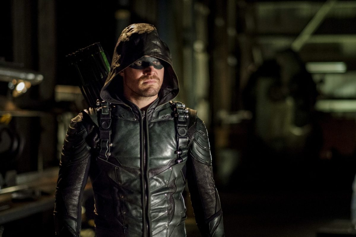 Arrow: El episodio 150 será un documental