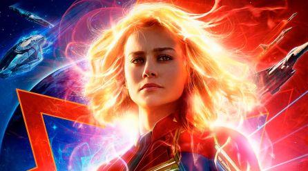 Capitana Marvel 2 confirma a su directora