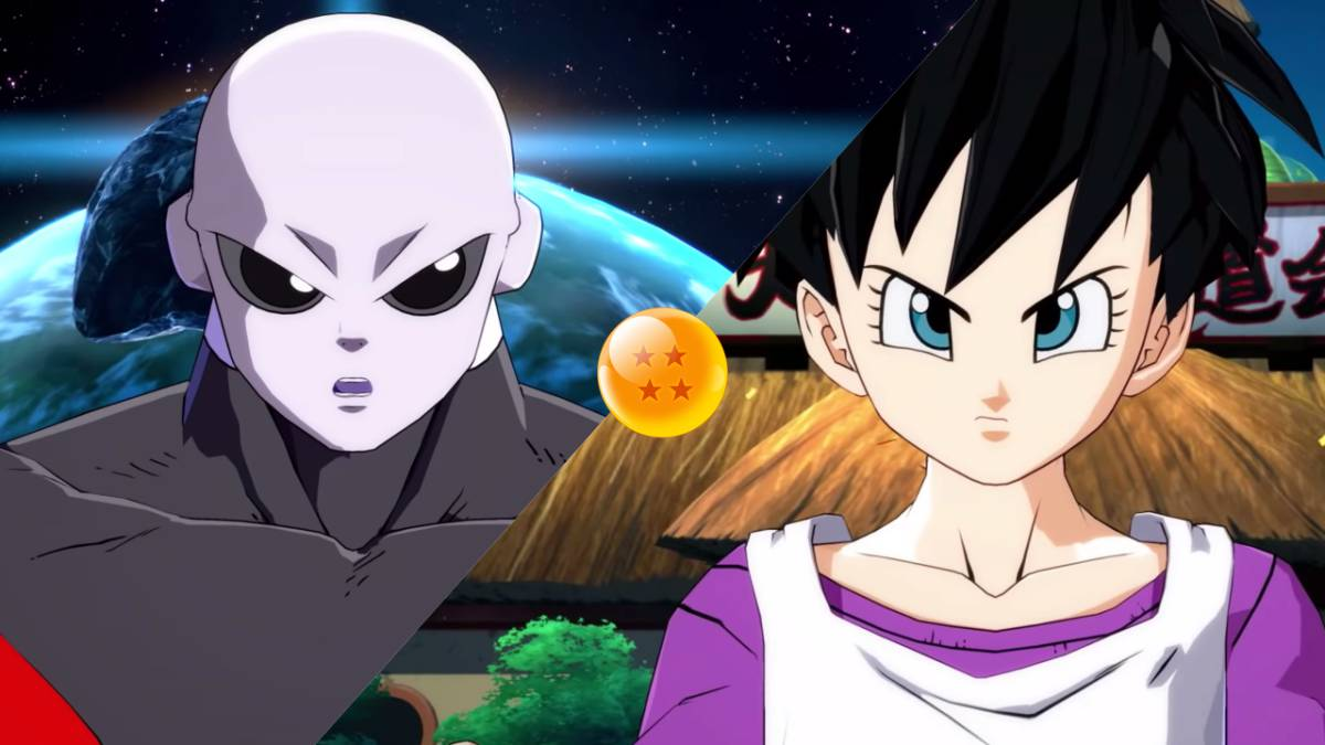 Dragon Ball FighterZ: Jiren y Videl se enfrentan en un nuevo video