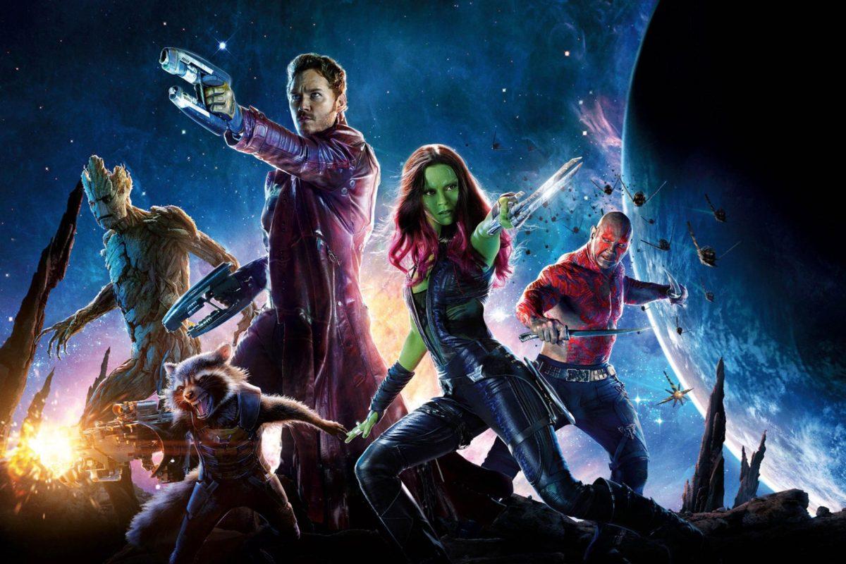 Guardians of the Galaxy: Así hubiera lucido Jason Momoa como Drax