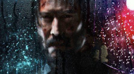 John Wick presenta el teaser de su videojuego
